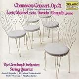 Chausson: Concert, Op. 21