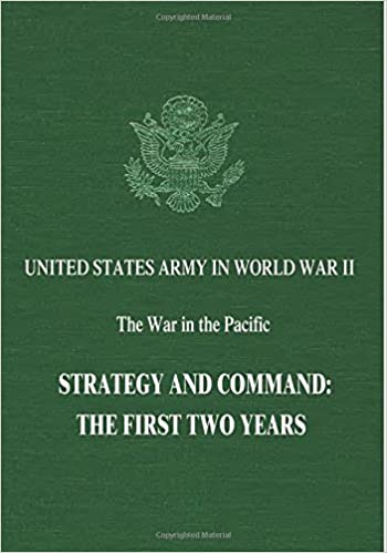 Ilmaiset ladattavat äänikirjat ipod Strategy and Command: The First Two Years (United States Army in World War II: The War in the Pacific) 1515023257 PDF PDB CHM