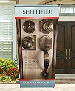 Sheffield Ultimate Home House Interrior Exterior Front Or