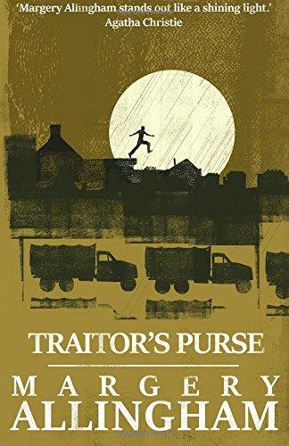 Traitor's Purse (A Campion Mystery) ebook