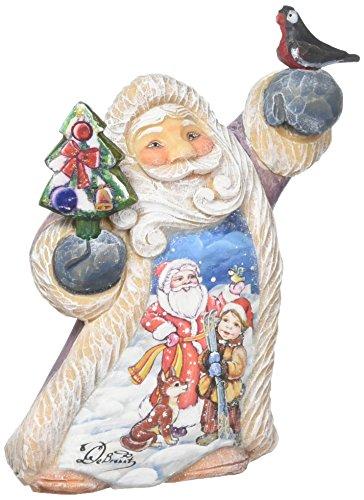 - G. Debrekht Penguin Pals Santa