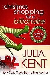 Christmas Shopping for a Billionaire (English Edition)