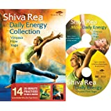 Shiva Rea - Daily Energy Collection