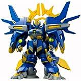 コトブキヤ スーパーロボット大戦OG ORIGINAL GENERATIONS ネオ・グランゾン ノンスケール プラスチックキット