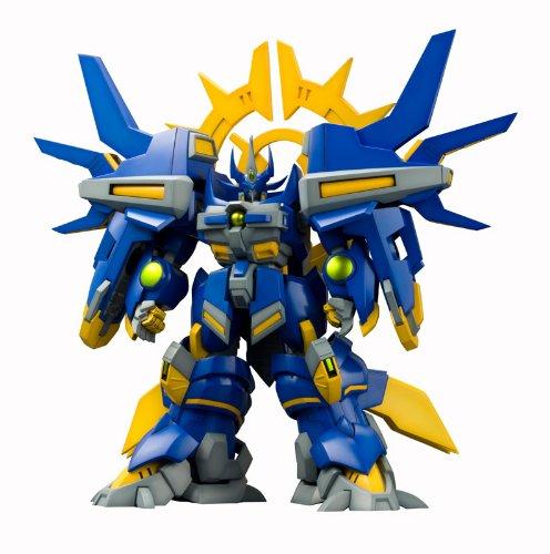 (Kotobukiya Super Robot Taisen - Neo Granzon Plastic Model Kit)
