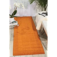 Nourison Ki07 Cottage Grove (KI700) Terr Runner Area Rug, 2-Feet 3-Inches by 7-Feet 6-Inches (23 x 76)
