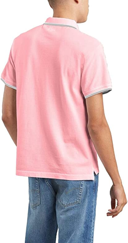 Polo Levis 08 SS Modern HM Polo Coral Blush: Amazon.es: Ropa y ...