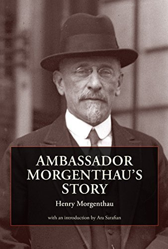 Read Online Ambassador Morgenthau's Story by Henry Morgenthau (2016-02-01) ebook