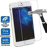 BlastCase iPhone 6 Screen Protector, Case Impact Tempered Glass Screen Protector for iPhone 6 (4.7)
