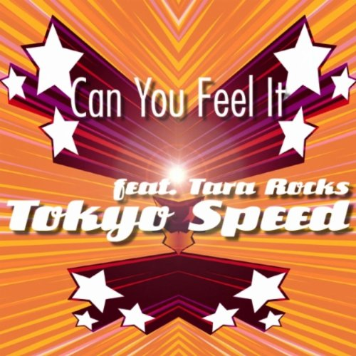 Can You Feel it (feat. Tara Rock) [Turbo Shaker Club Mix]