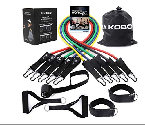 resistance bands india