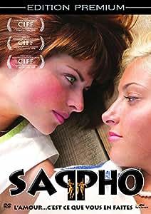 Sappho [Francia] [DVD]