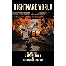 Nightmare World Vol. 3: Demon Days