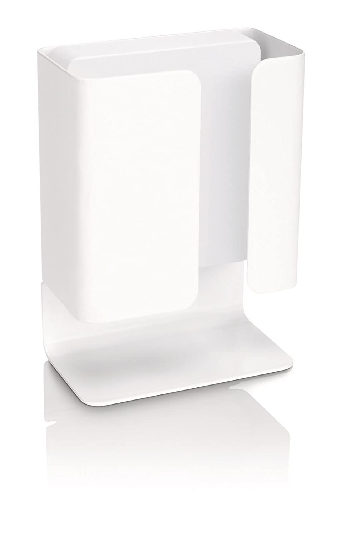 Philips Ledino Novum - Lámpara de mesa, LED, luz blanca cálida, bombilla de 4.5 W, metal