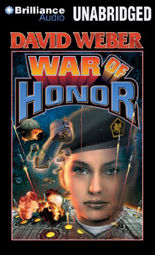 War of Honor (Honor Harrington Series)