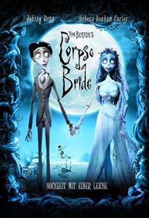 Corpse Bride – Hochzeit Mit Einer Leiche