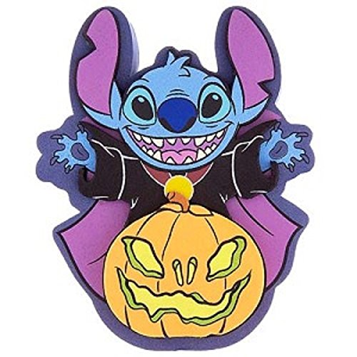(Disney Parks Stitch Vampire Antenna Topper )
