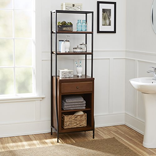 Collection Linen Cabinet - 3