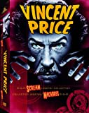 Vincent Price - MGM Scream Legends Collection (The Abominable Dr. Phibes / Tales of Terror / Theater of Blood / Madhouse / Witchfinder General / Dr. Phibes Rises Again / Twice Told Tales) (5DVD) (Bilingual)