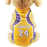 Kobe Bryant Los Angeles Lakers Cute Dog Sweater: 6310099109909 ...