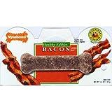 Nylabone Healthy Edibles Longer Lasting Bacon Regular
