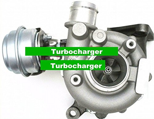 Amazon.com: GOWE turbocharger for turbocharger GT1749V turbo for Ford Galaxy Seat Alhambra Volkswagen Sharan 1.9 TDi 701855 / 028145702PX / 028145702S: Home ...