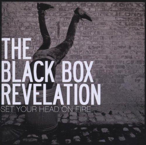 Set Your Head on Fire (Box Hearts Music Pandora)
