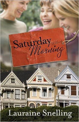 Book Saturday Morning: A Novel