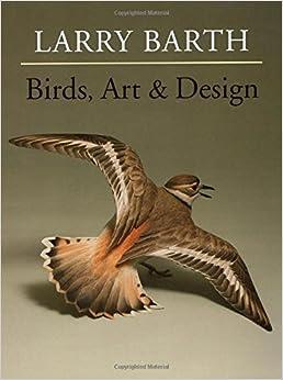 Book Birds, Art and Design