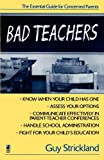 Bad Teachers, Guy Strickland, 067152934X