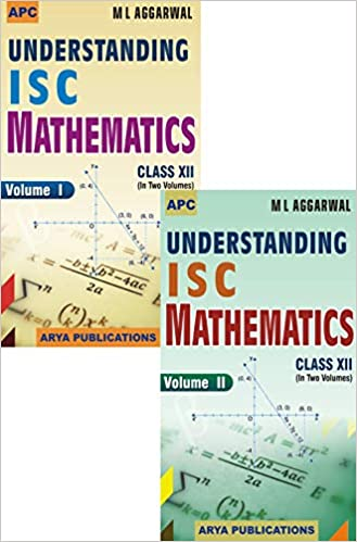 Amazon in: Buy Understanding I S C  Mathematics Class- XII