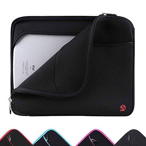 Vangoddy Zippered Protective Soft Neoprene Sleeve Case Cover for HP Pro Slate 12 12.3