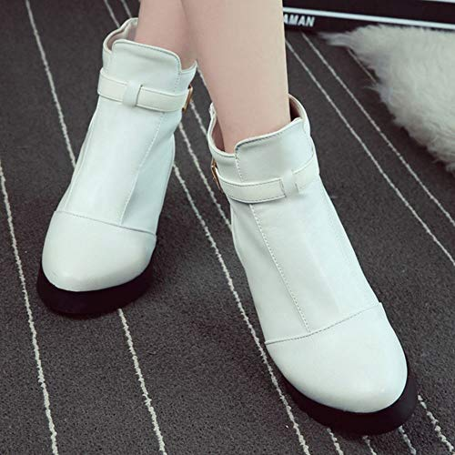 White Donna Collo A Alto Melady 61qR80Pw