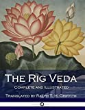 img - for The Rig Veda: Complete (Illustrated) book / textbook / text book