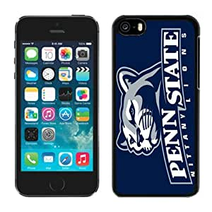 Diy Iphone 5c Case Ncaa Big Ten Conference Penn State Nittany Lions 3