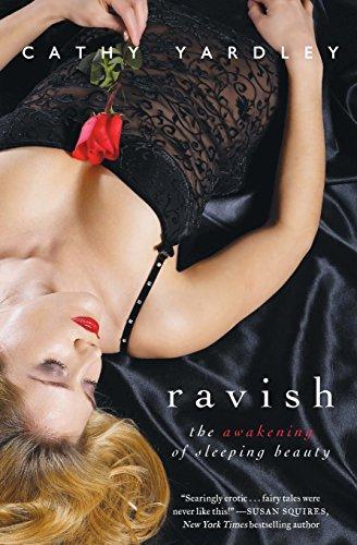 Ravish (Avon Red)