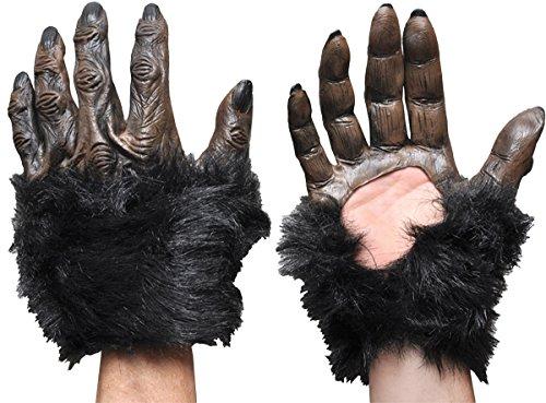 mario Chiodo Hands Gorilla (Gorilla Gloves)