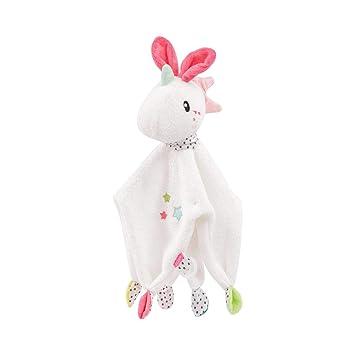 Fehn 057119 - Mantita de seguridad para bebé, diseño de ...