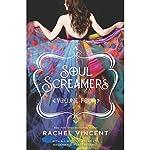Last Request   Rachel Vincent