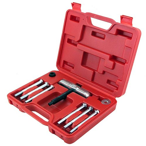 Wheel Puller Set Steering - OEMTOOLS 27017 Steering Wheel Puller