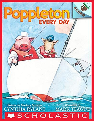 Poppleton Every Day: An Acorn Book (Poppleton #3)
