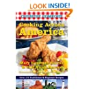 Cooking Across America: Country Comfort: Over 175 Traditional and Regional Recipes
