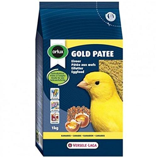 Orlux Gold Pate Amarilla 1 Kg