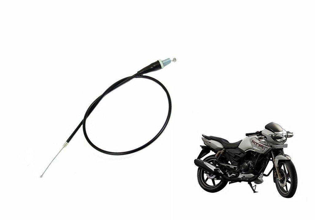 Speedwav Bike Accelerator Wire Unit-TVS Apache RTR 160: Amazon.in ...