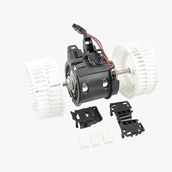 New AC A//C Blower Motor Fits BMW E60 E61 E63 E64 535i 545i 550i 64116933910
