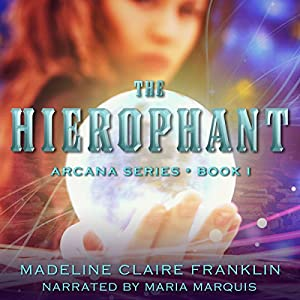 The Hierophant Audiobook