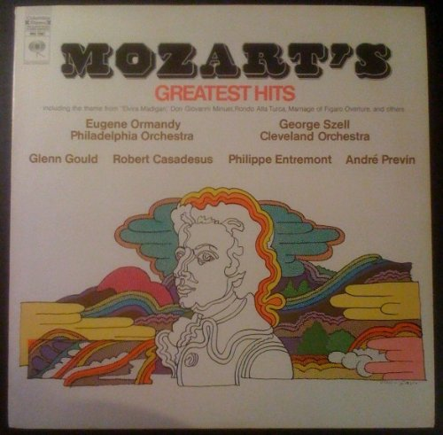 Mozart's Greatest Hits ()