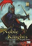 Noble Knights, Ree Soesbee, 1932091076