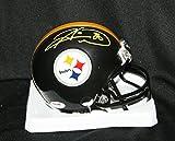 HINES WARD Signed Pittsburgh Steelers MINI Helmet Autograph PSA DNA Coa