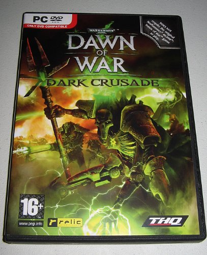 Warhammer 40,000: Dawn of War – Dark Crusade